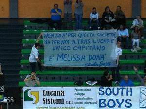 Melissa Don� - Matera