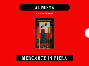 Mercante in Fiera al MUSMA - Matera