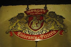 Morgan Ristorante Pizzeria