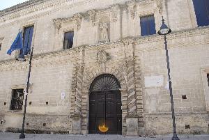 Museo Ridola - via Ridola - Matera - Matera
