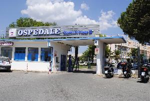 Ospedale di Policoro (foto SassiLand) - Matera