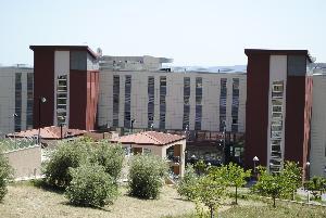 Ospedale Madonna della Grazie - Matera (foto SassiLand) - Matera
