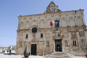 Palazzo Lanfranchi - Matera (foto SassiLand) - Matera
