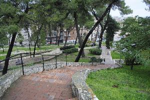 Parco Giovanni Paolo II - Boschetto - Matera (foto SassiLand) - Matera