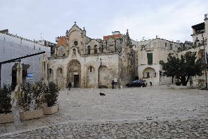 Piazza San Giovanni - Matera (foto SassiLand) - Matera