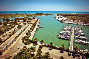 Porto degli Argonauti - Marina di Pisticci - Matera
