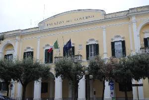 Prefettura - Palazzo del Governo - Matera (foto SassiLand) - Matera