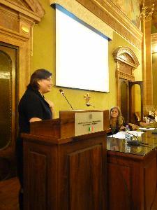 Premio De@Terra 2012 all´Azienda Agricola Pitrelli di Nova Siri