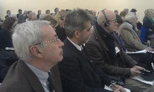Presentazione del bando Ecoc 2019 - Matera