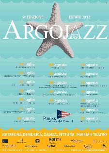 Programma Argojazz 2012 - Matera
