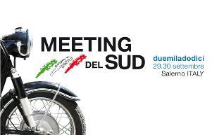 """Raduno """"Meeting del sud"""" del 29 e 30 settembre 2012 - Matera"""