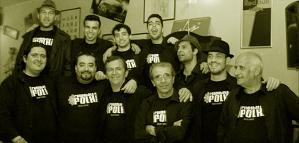 Ragnatela Band Basilicata - Matera