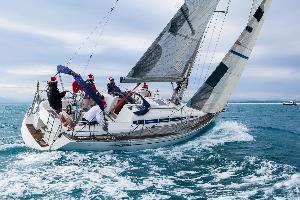 Regata di dicembre al Porto degli Argonauti di Marina di Pisticci  - Matera