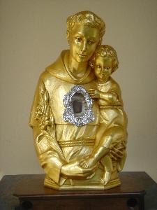 Sant'Antonio di Padova - Matera