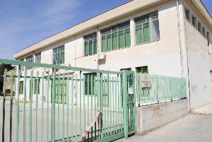 Scuola di via Bramante - Matera