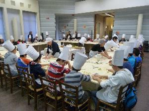 Settimana della Dieta Mediterranea 2012 alla Camera di Commercio di Matera - Matera