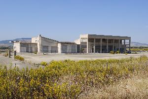 Stazione FS di Matera (foto SassiLand) - Matera
