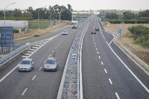 Strada statale 106 - Jonica (foto SassiLand) - Matera