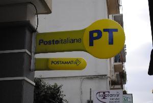Ufficio Postale a Matera (foto SassiLand) - Matera