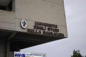 Università degli studi della Basilicata - Matera (foto SassiLand) - Matera