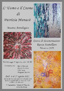 L'Uomo e il Cosmo - dal 8 al 27 agosto 2012 - Matera