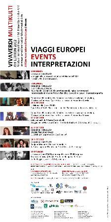 Vivaverdi Multikulti 2012 - Matera