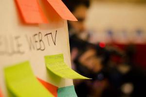 WebTV -  (foto Daniele Sarti)