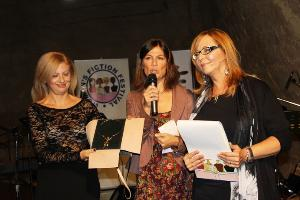 WOMEN�S FICTION FESTIVAL 2012 - Matera
