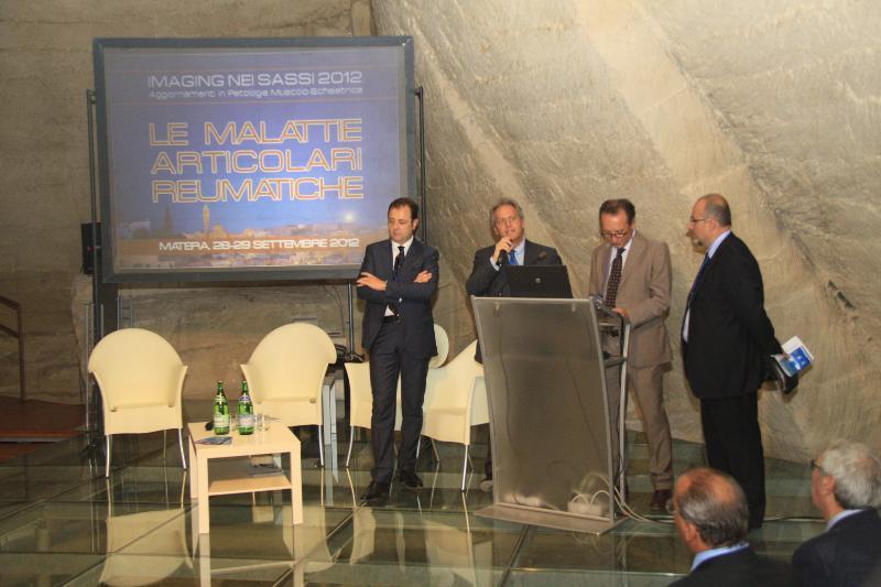 15° congresso nazionale della Federazione Tecnici  Sanitari di Radiologia Medica a Riccione