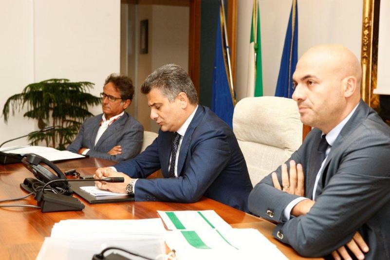 Accordo quadro infrastrutture