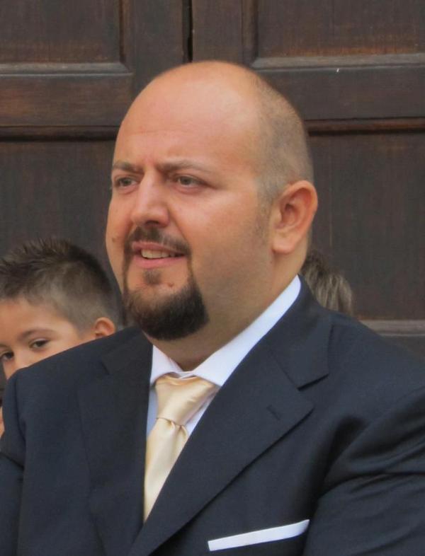Aldo Capogna