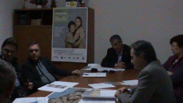 ANMIL, conferenza stampa sul tema dell´amianto - 24 aprile 2013