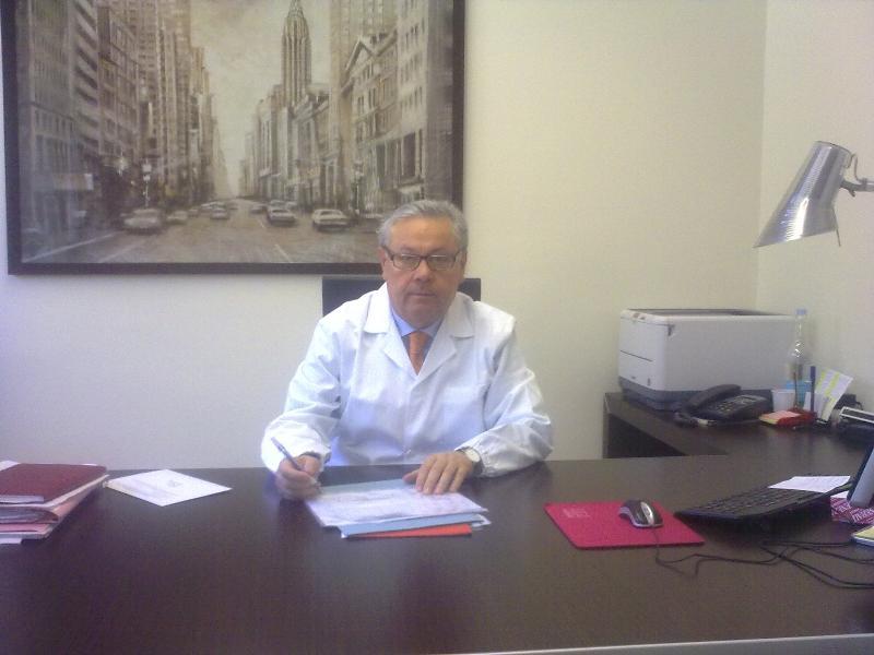 Antonio Flovilla