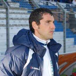 Antonio Foglia Manzillo allenatore del Pomigliano (foto internet)