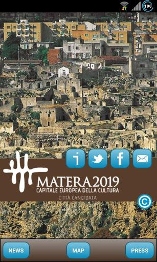 App Matera2019 Android