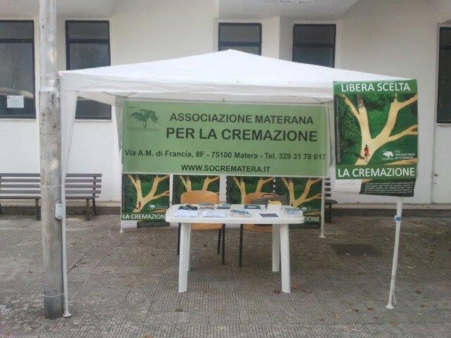Associazione Materana per la Cremazione
