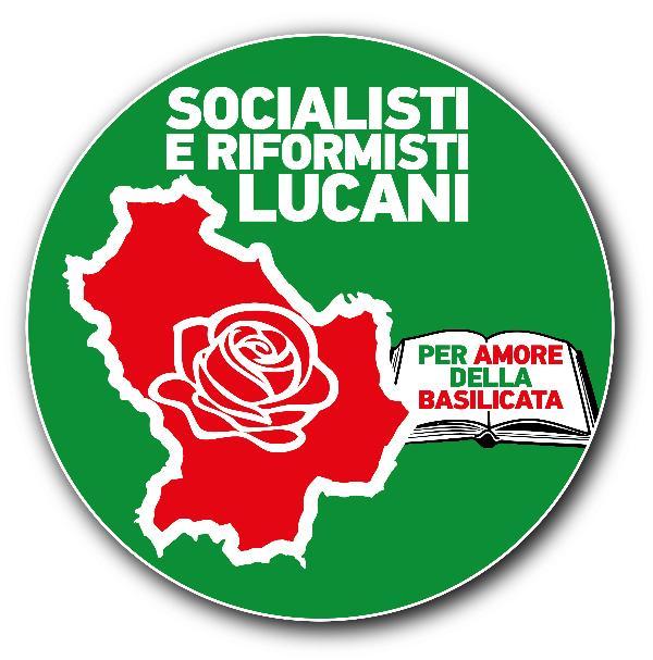 ASSOCIAZIONE SOCIALISTI-RIFORMISTI LUCANI