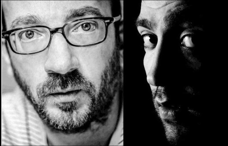 Carlo De Ruggieri e Alessandro Deljavan