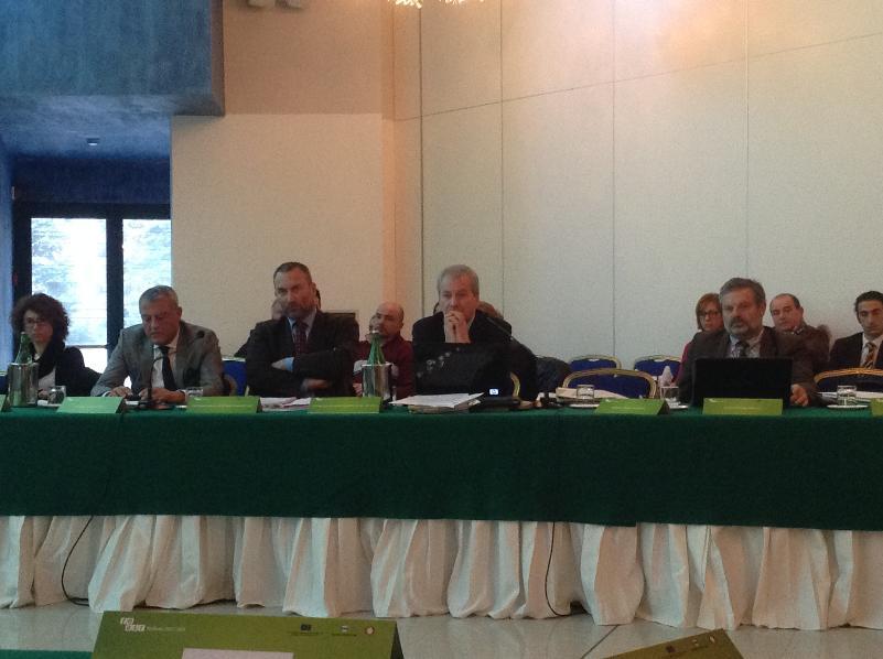 Comitato di Sorveglianza Psr 2007-2013