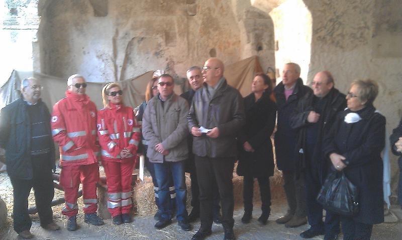 Consegna di 10 mila euro a cinque associazioni di volontariato