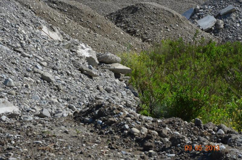 Discarica abusiva sequestrata a Montalbano Jonico dal Corpo Forestale dello Stato