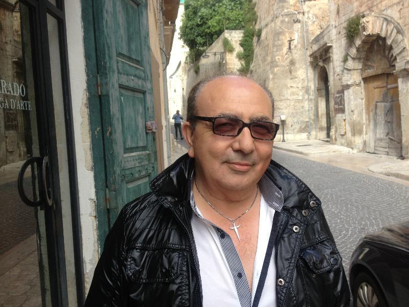 Donato Zaccaro