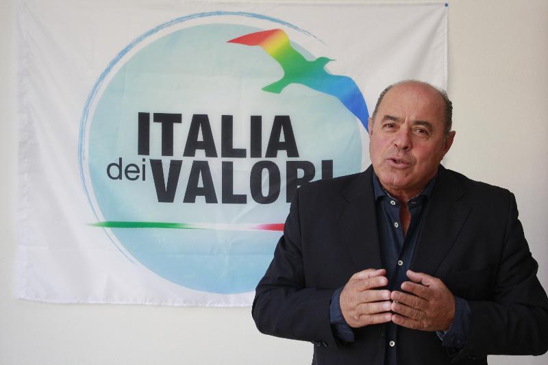 Gaetano Cantisani - IDV
