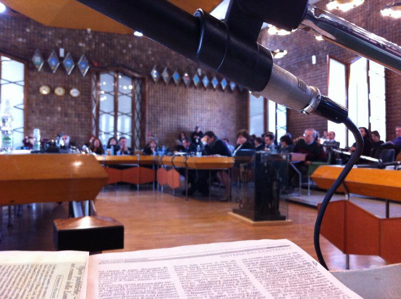 Giornata di studio a Matera sui nuovi controlli nelle Regioni e negli Enti locali - 4 febbraio 2013
