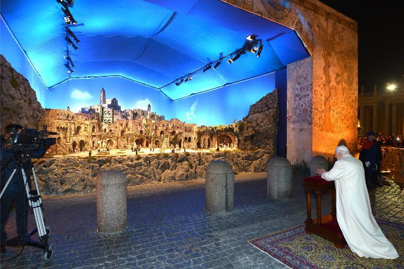 Chiusa la mostra basilicata tradizioni arte e fede a for Tradizioni di roma