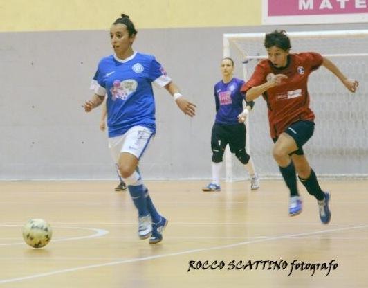 ITA Salandra vs Palermo