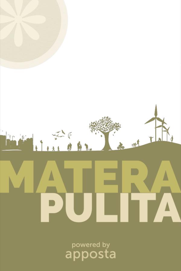 Matera Pulita