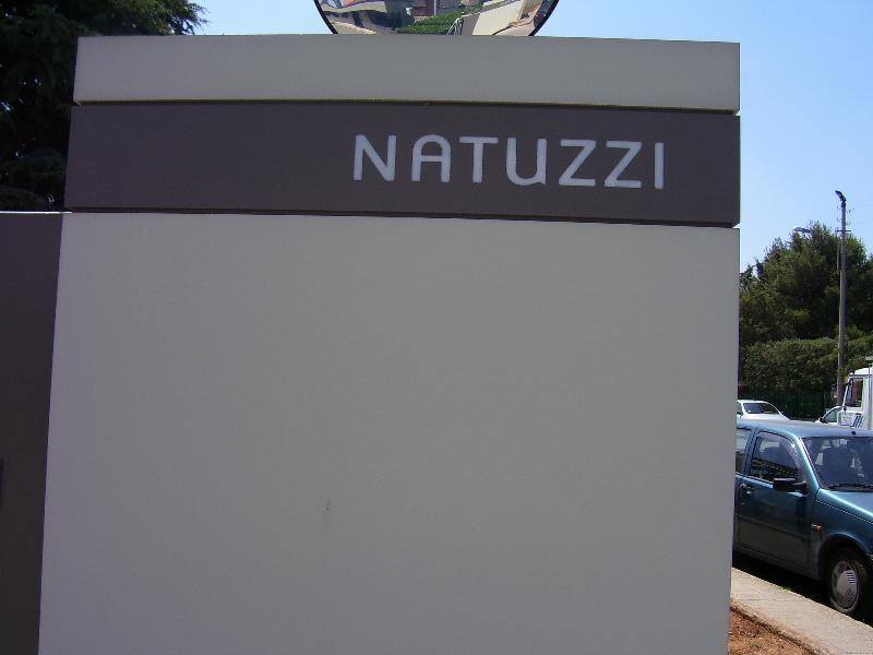 Natuzzi (foto internet)