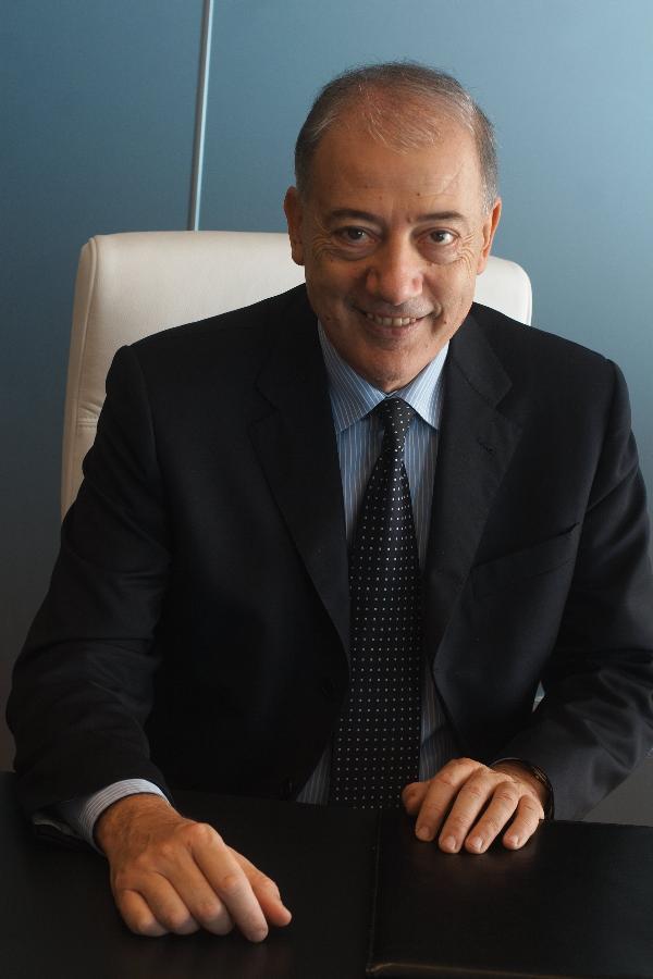Roberto Vitti, Direttore Generale della Banca Popolare del Mezzogiorno