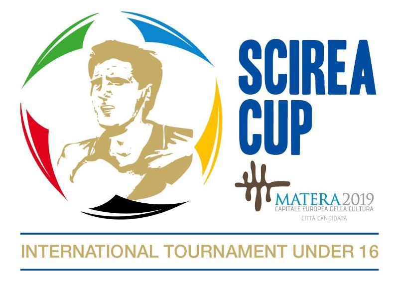 Scirea Cup 2013